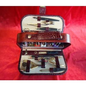 Маникюрный набор Zinger №1101S