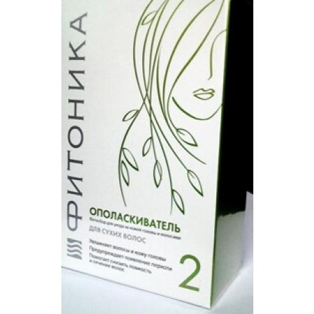 Ополаскиватель для сухих волос