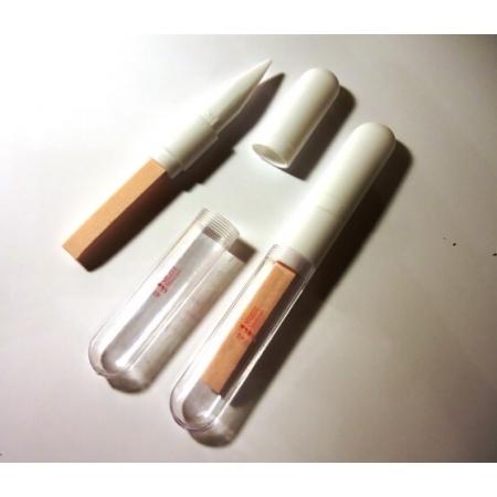 Керамический брусок для удаления кутикулы.