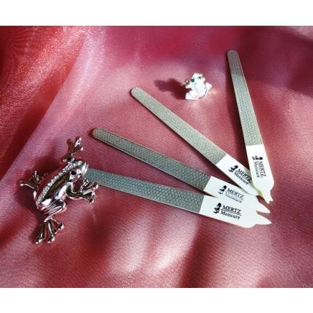 Пилочка для кутикулы и ногтей 97 Mertz 100мм