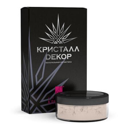 """Тональная пудра или основа - """"Нежная ваниль"""", 10 гр."""