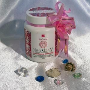 Литокомплекс серебряный для сухой чувствительной кожи 500 г